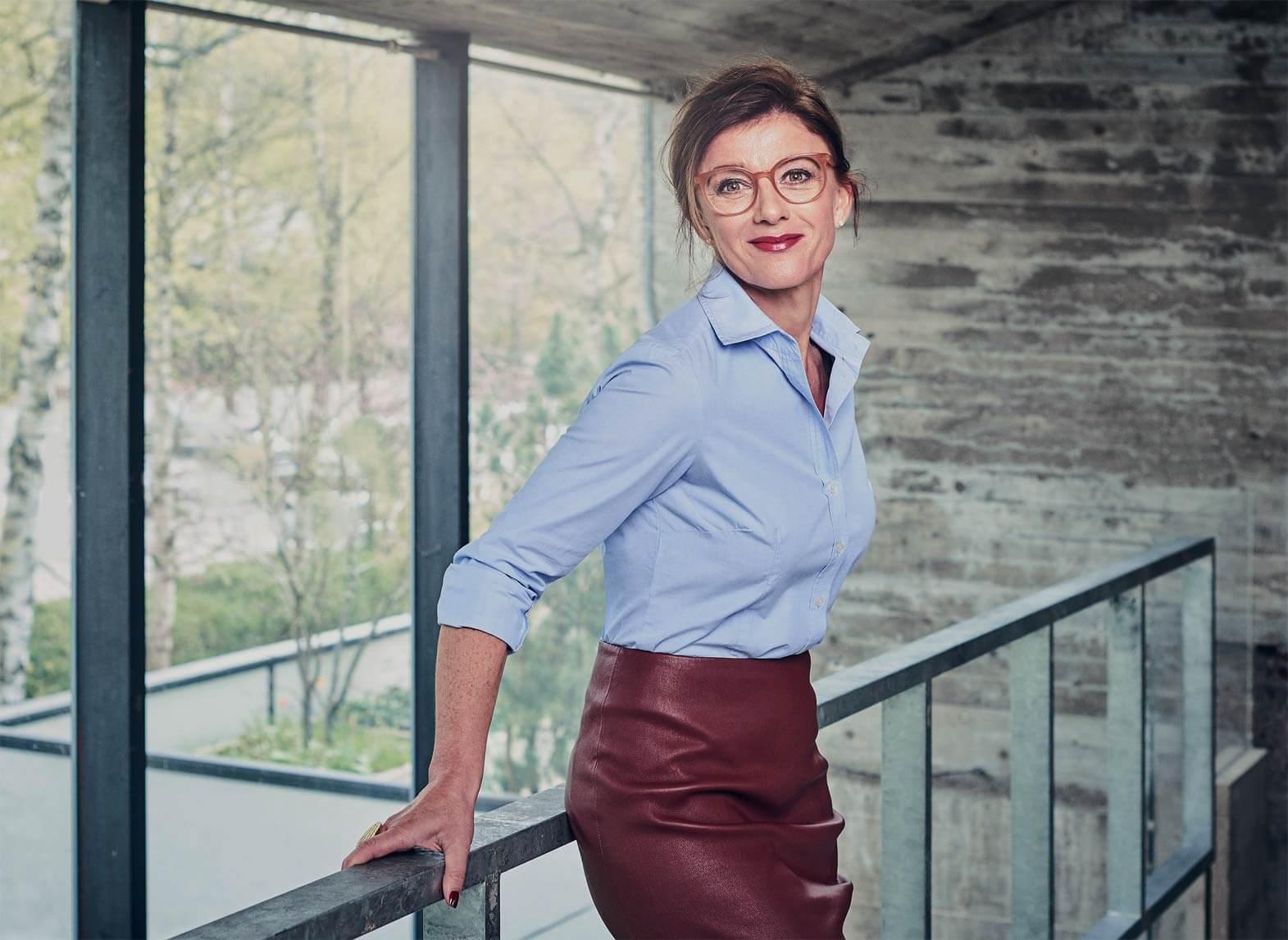 Sabine Hübner - Keynote Speakerin - Rehasport Kongress 2020